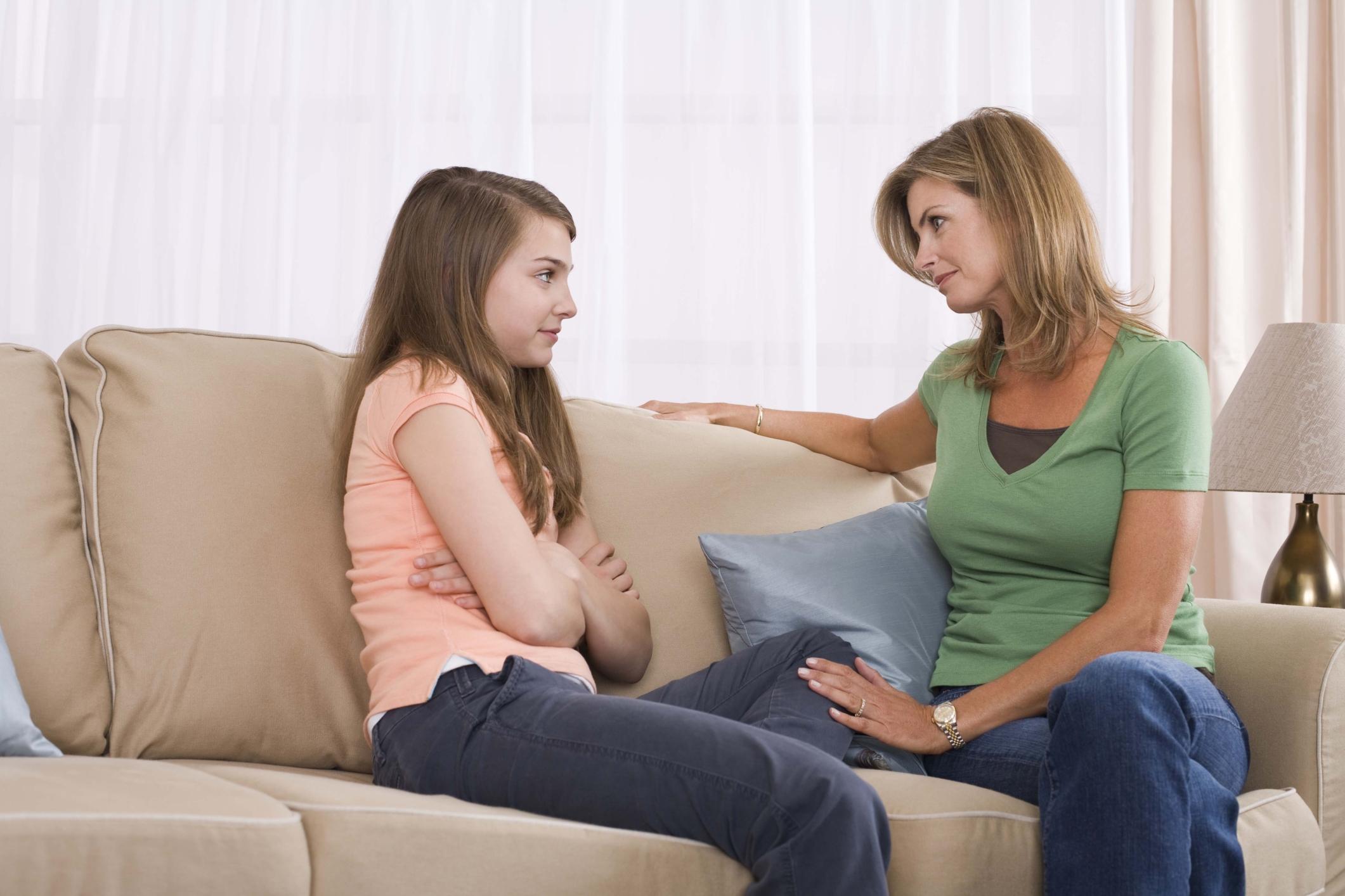 Что может сделать родительили как не допустить беды.